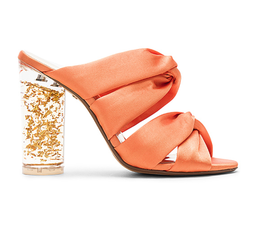 Slip On Mules - They became a staple in 2017 fashion shows, and are hitting the runaways again this year. Our favorites are the chic slip-on mules with fun patterns and either the bold colors or pastels that are in this season. Aside from being handy and easy to pack, slip-on mules stun on any attire so they can surely pull off your OOTDs.
