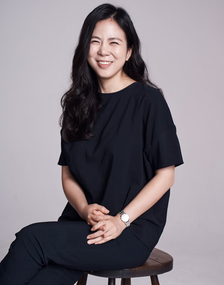 "Monica Kang - Author of ""Rethinking Creativity"" 