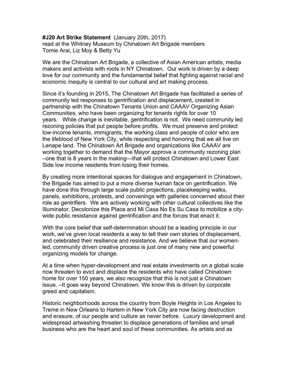 J20 Art Strike Statement.jpg