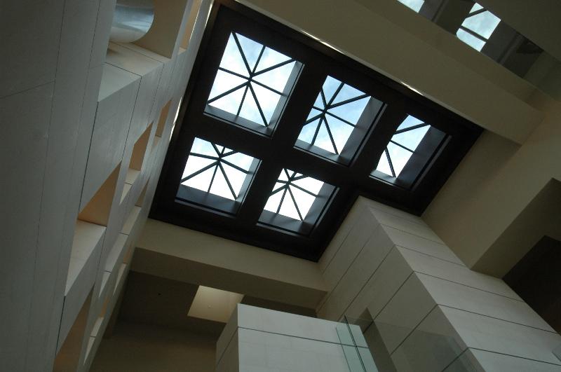 Ceilings -