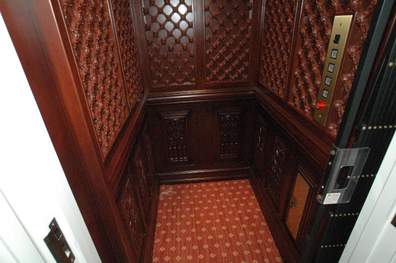 Elevators -