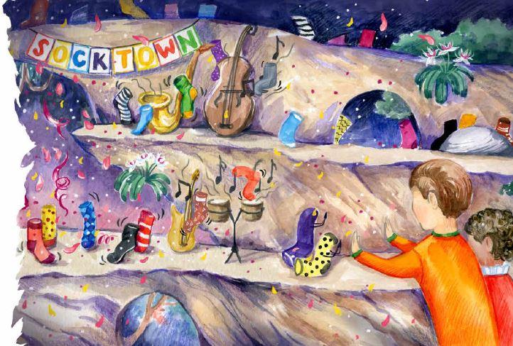 Socktown art pg 12 ragged left edge.JPG
