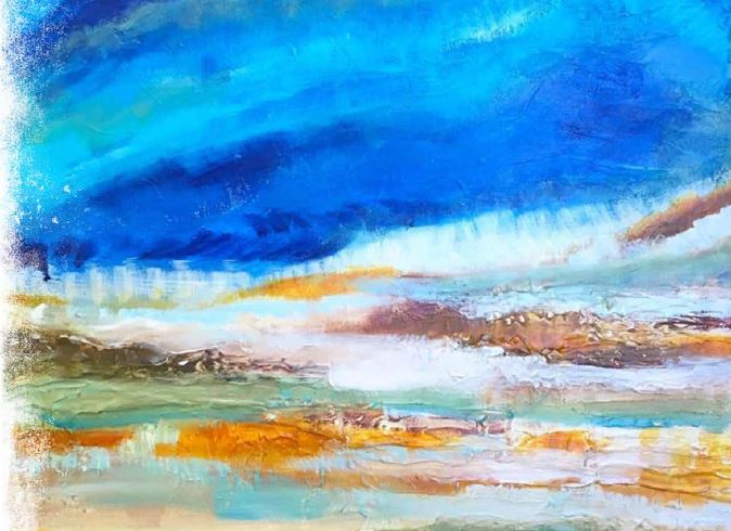 Seascape oil painting ragged left.JPG