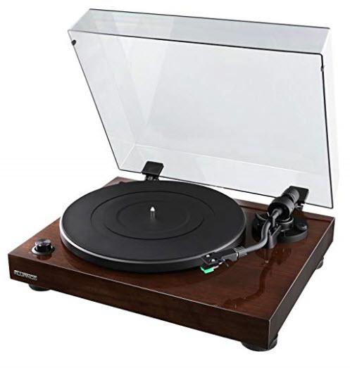 Fluance RT81 High Fidelity Vinyl Turntable Record Player @ Amazon