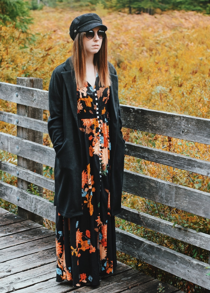 floral maxi dress with winter coat.jpg