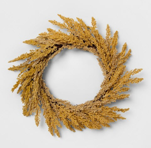 Autumn Wreath Golden Rod.jpg