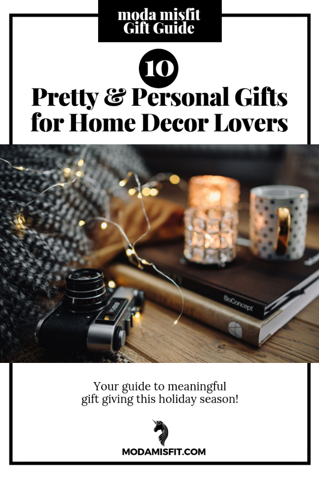 Gift Guide 10 Pretty & Personal Gifts for Home Decor Lovers.png