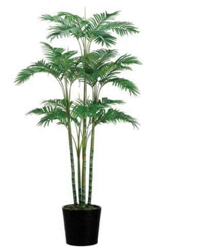 Pier 1 - Faux Areca Palm Tree