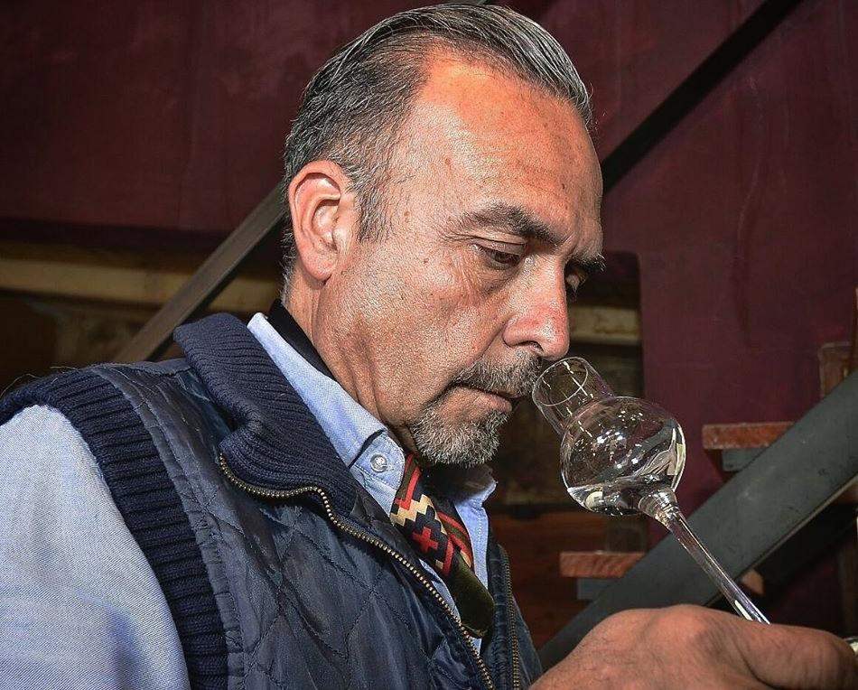 """""""Hay bartenders que dicen que hacen el mejor gin de Sudamérica y ni saben lo que es una destilería"""" - Carlos Iturbe"""