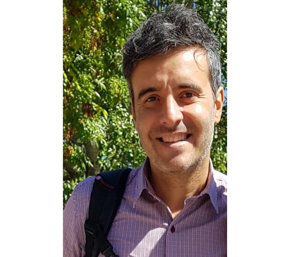"""""""Al tener un valor costoso, lo más importante es el posicionamiento y el contacto uno a uno"""" - Matías Ugarte"""