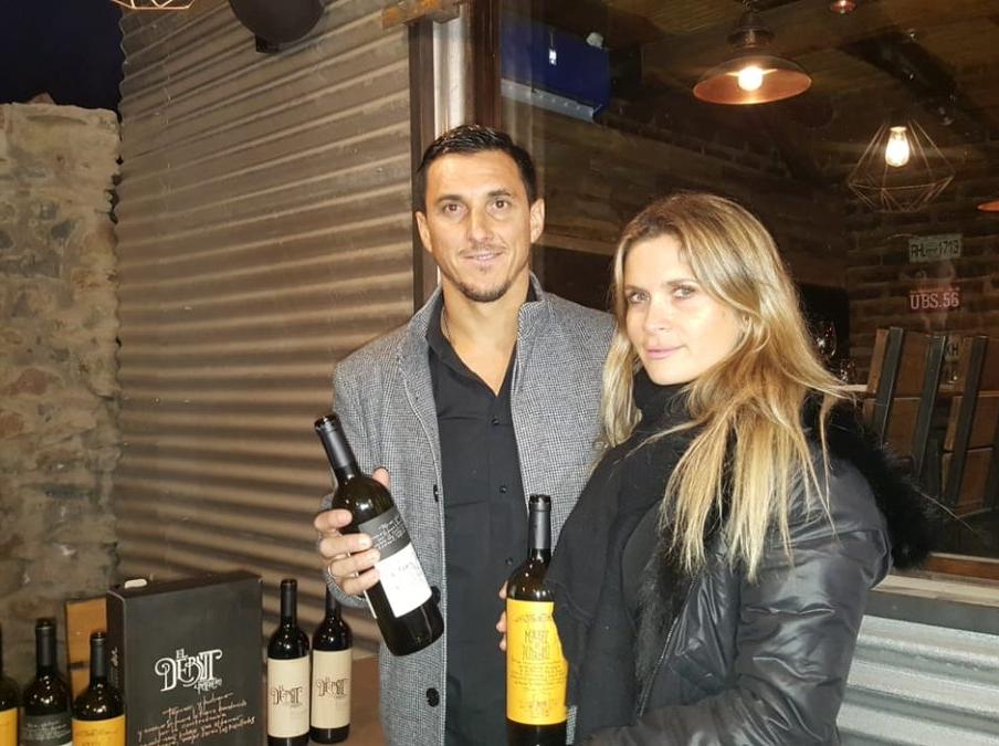 """""""Hoy en día cualquier mujer que tenga la capacidad y la pasión puede entrar en el mundo del vino"""". - Belén Soler Valle"""