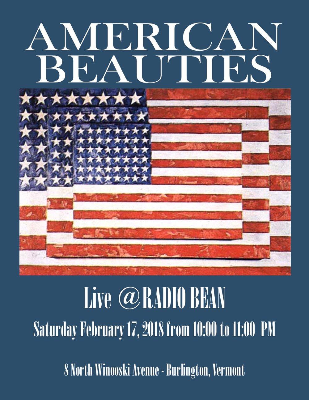 Radio Bean February 17 2018.jpg