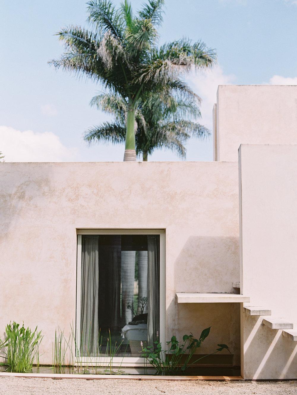 A Honeymoon Escape - Mérida, YucatánComing Soon