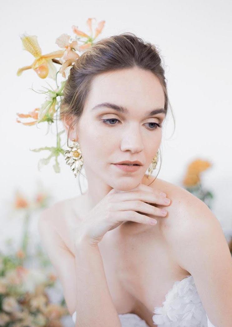 Spring Bride - Los Angeles, Californiaview gallery