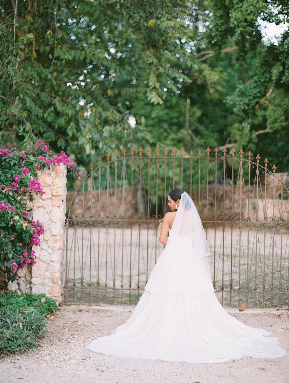 Intimate Hacienda Wedding - Mérida, YucatánComing Soon