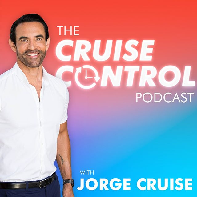 Sooooo excited to announce our latest client, Jorge Cruise! @jorgecruise is a New York Times best-selling author, celebrity fitness trainer, and television personnel. In his new podcast he will discuss all things fitness, nutrition, and motivation, while occasionally being joined by health professionals, doctors, and celebrity clients. You can hear the podcast anywhere podcasts are available!! #podcast #fitnessmotivation @podcastduo