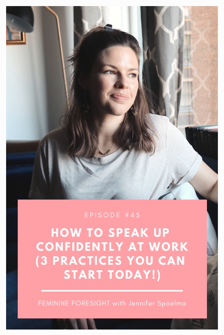 FF #45 Podcast Pinterest - Speak Up Confidently.jpg