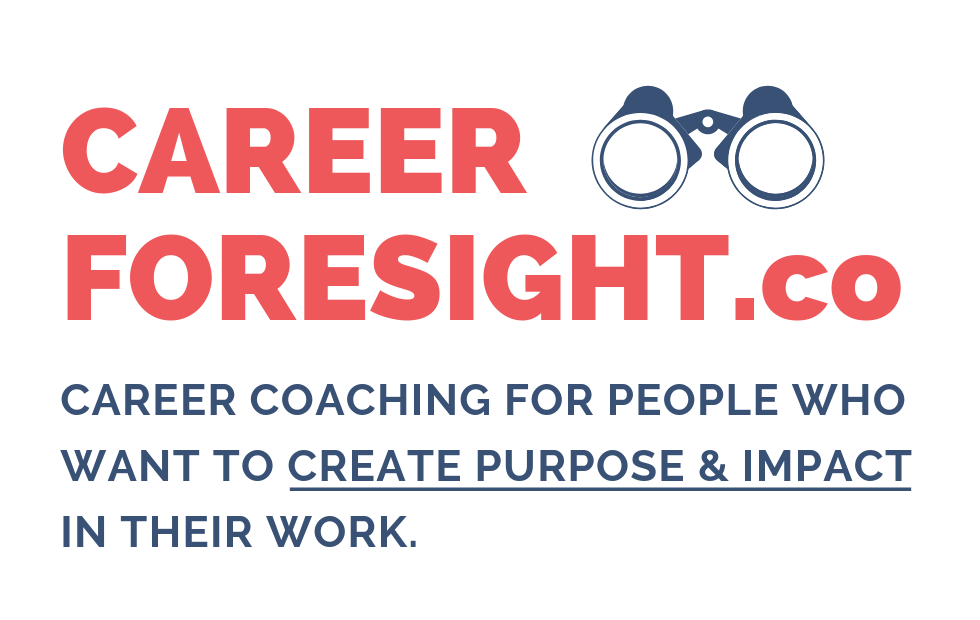 Career Foresight