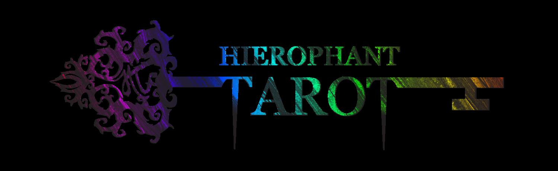 Hierophant Tarot