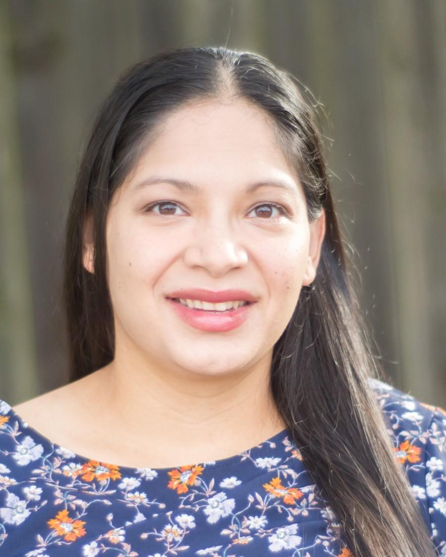 Nidia Morales - Custodian