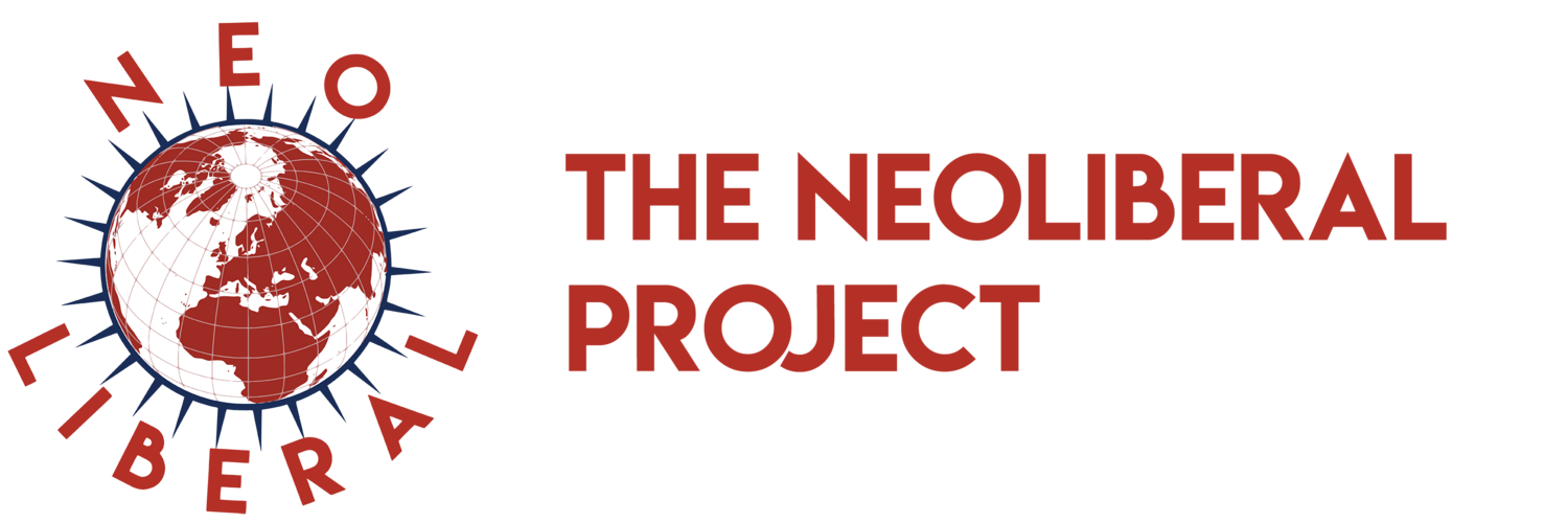 The Neoliberal Project