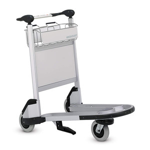 Mundus Housekeeping Trolley