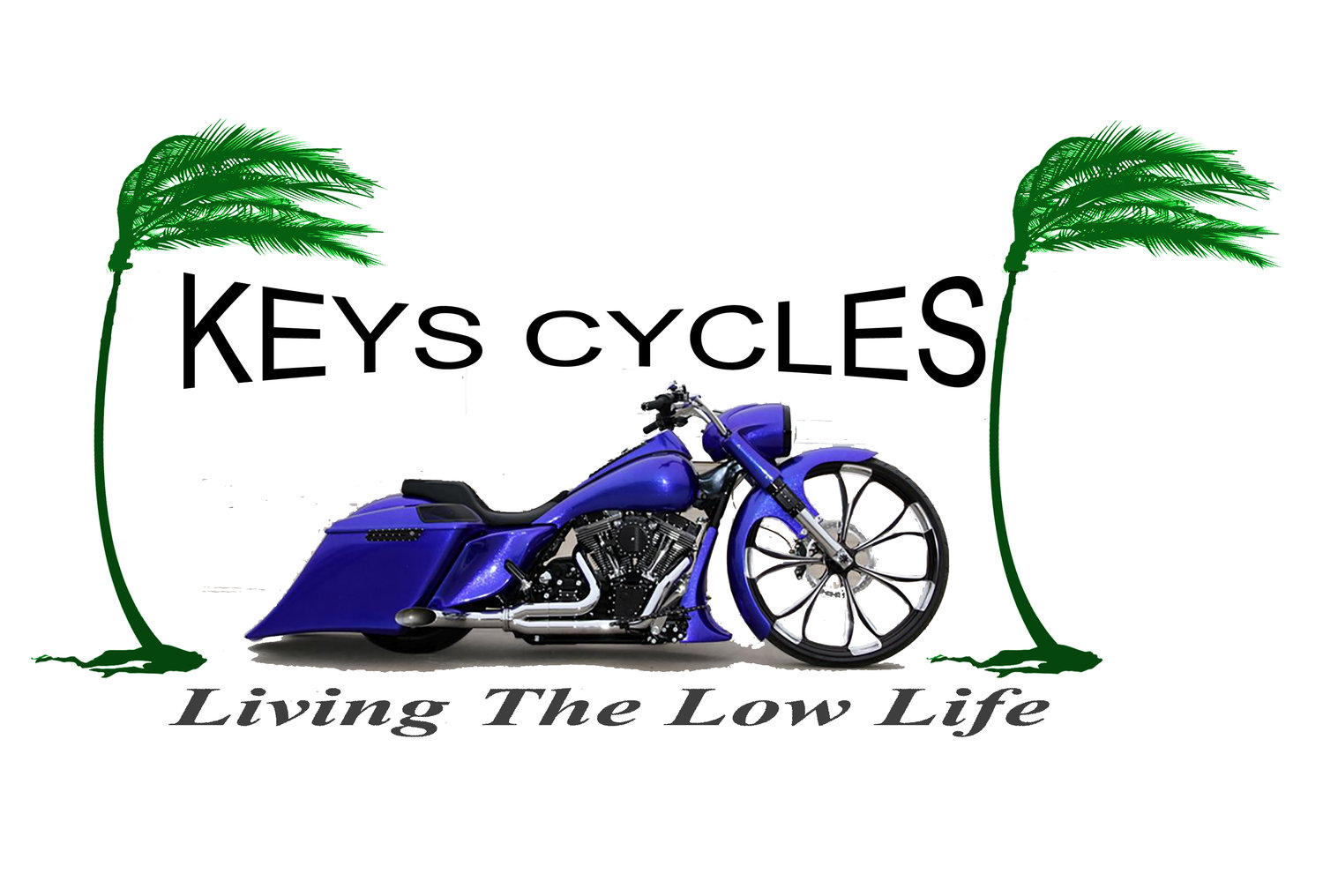Keys Cycles