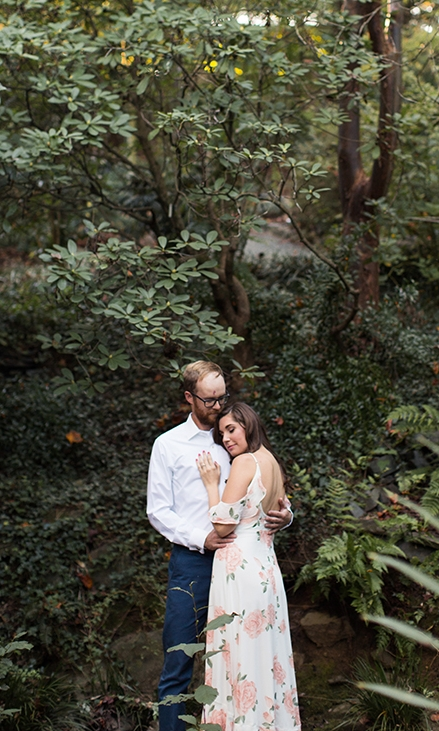 Engagement Photography Charlotte