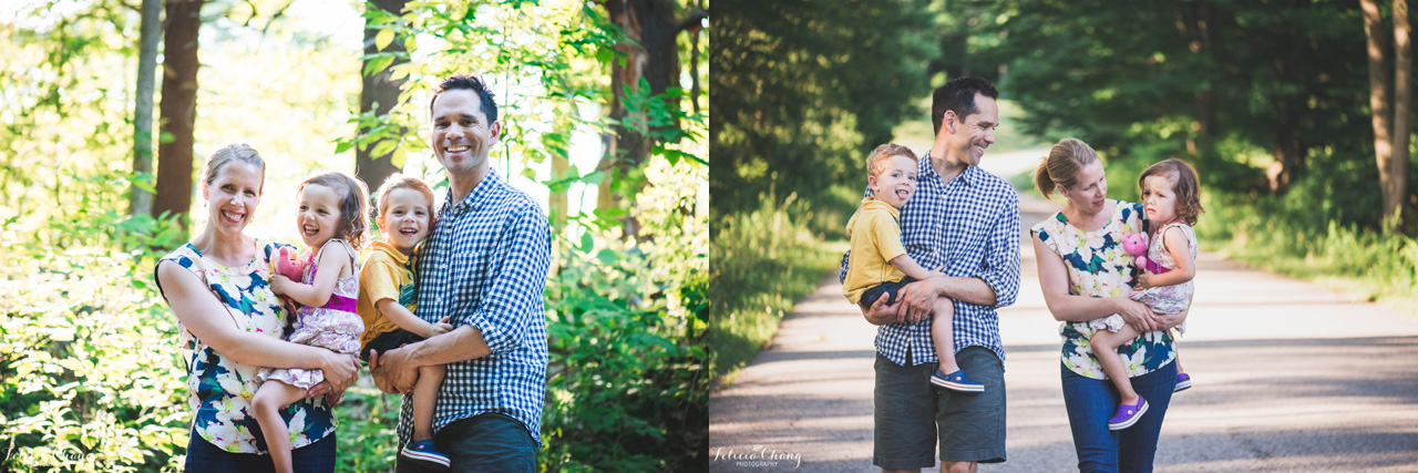 family session, North Vancouver Family Photographer, Felicia Chang Photography