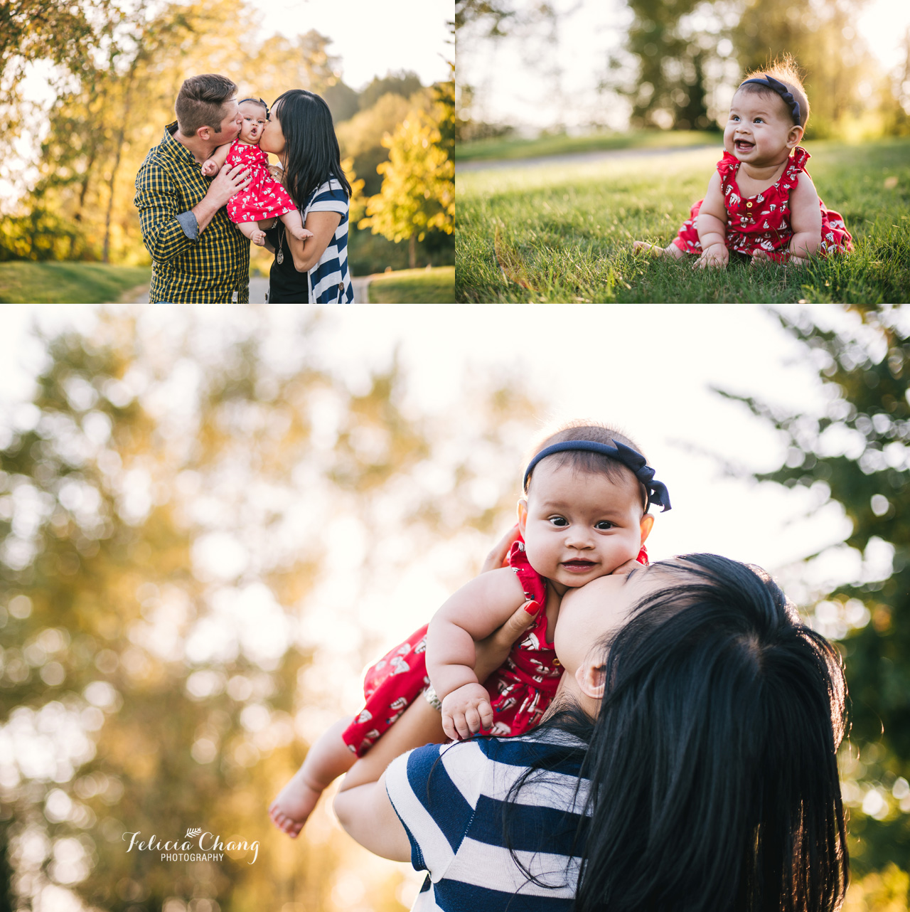 www.feliciachangphotography.com | Vancouver Newborn + Baby Photos | Storytelling Session