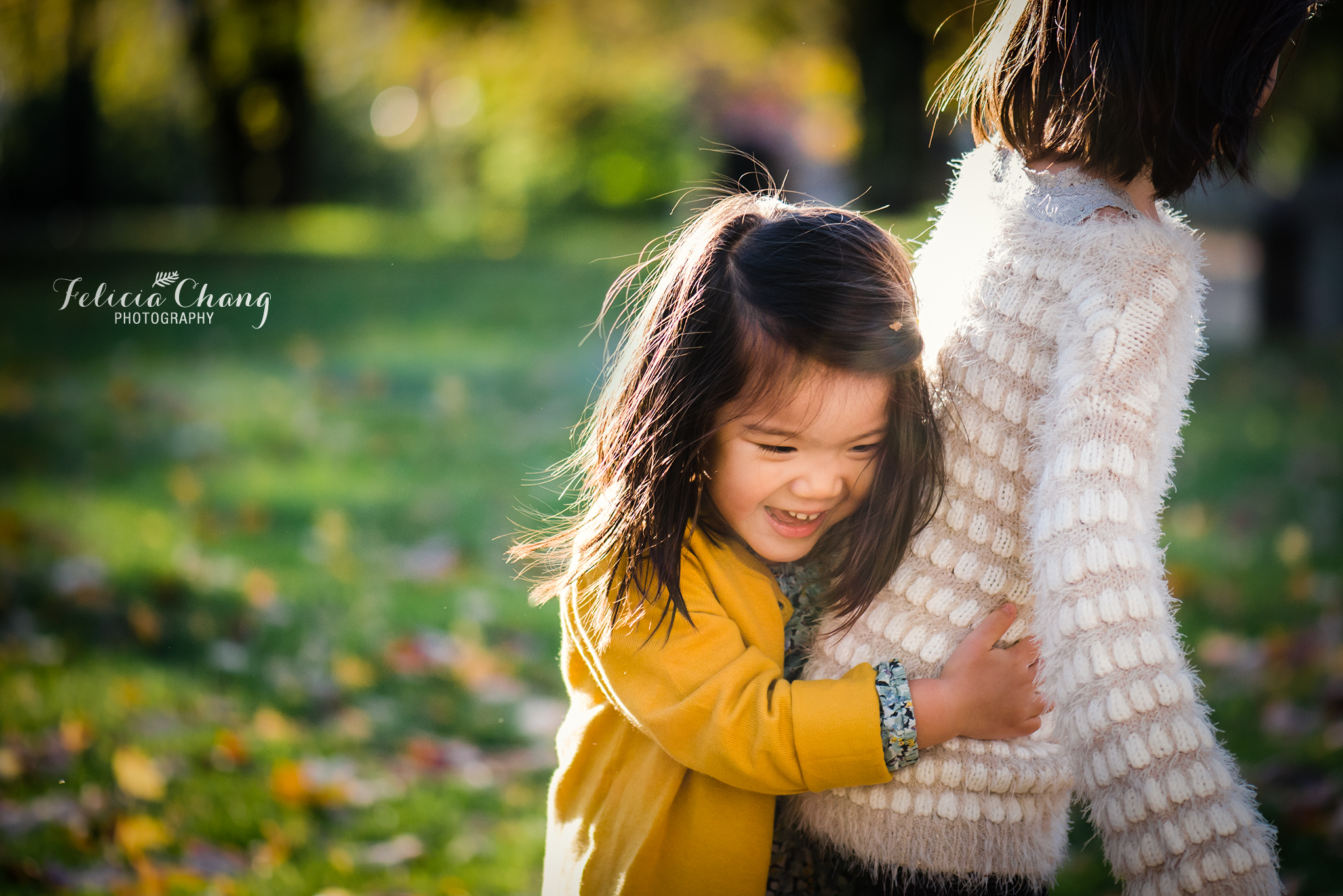 Vancouver Child Photographer | Felicia Chang Photography