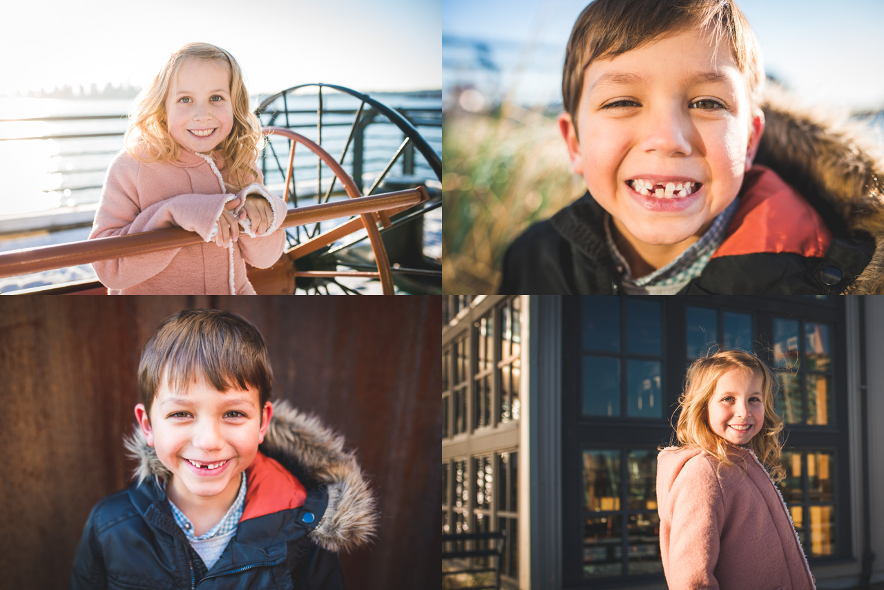 Vancouver Family Photographer | Felicia Chang Photography
