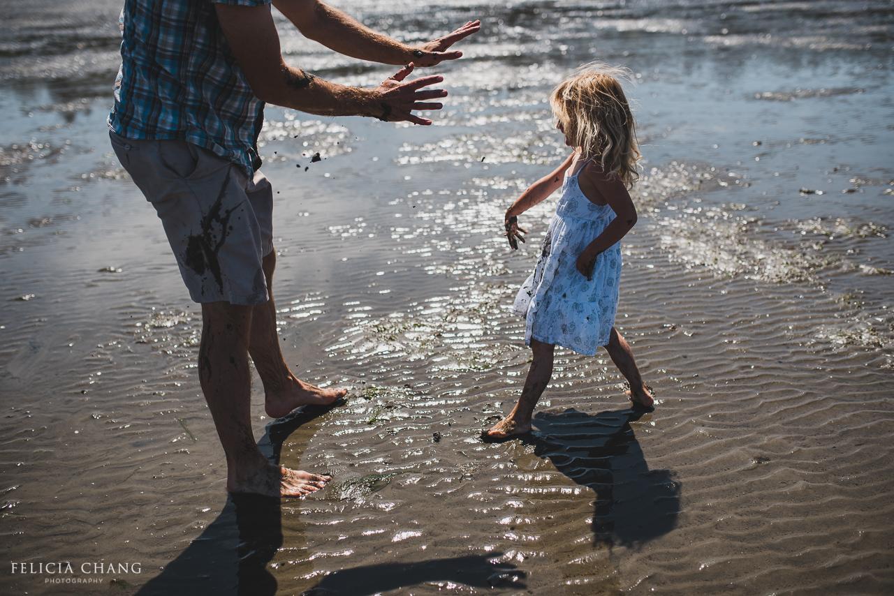 Vancouver Family Photographer | Felicia Chang Photography
