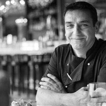 Laurent Loudeac Executive Chef at Hippopotamus, Wellington