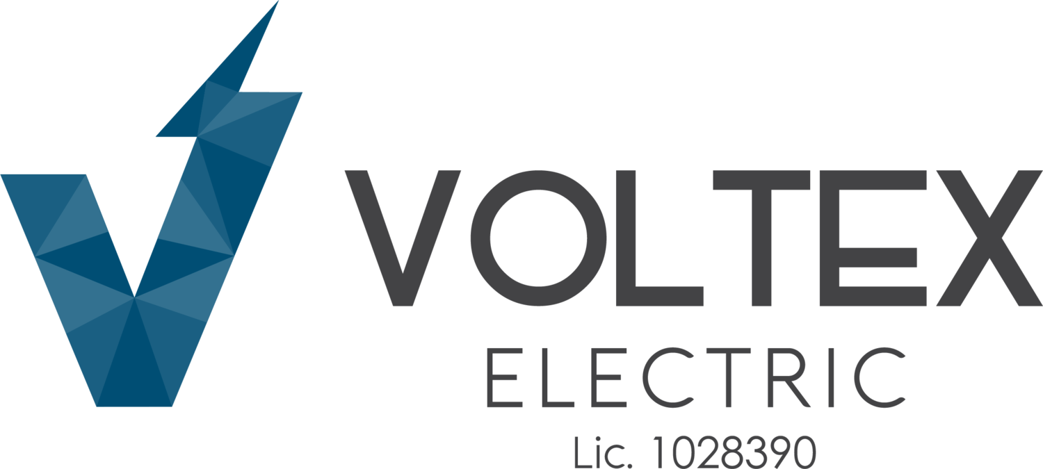 Voltex Electric - Professional Electrician Services