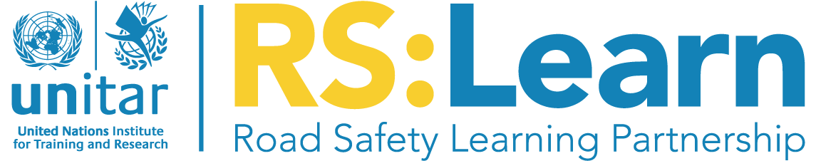 RS:Learn - Road Safety Learning Partnership