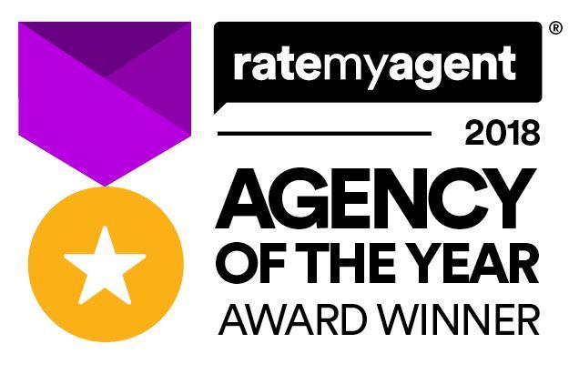 Agency of the Year 2017 & 2018 -   RAYMOND TERRACE