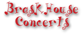Brask House Concerts