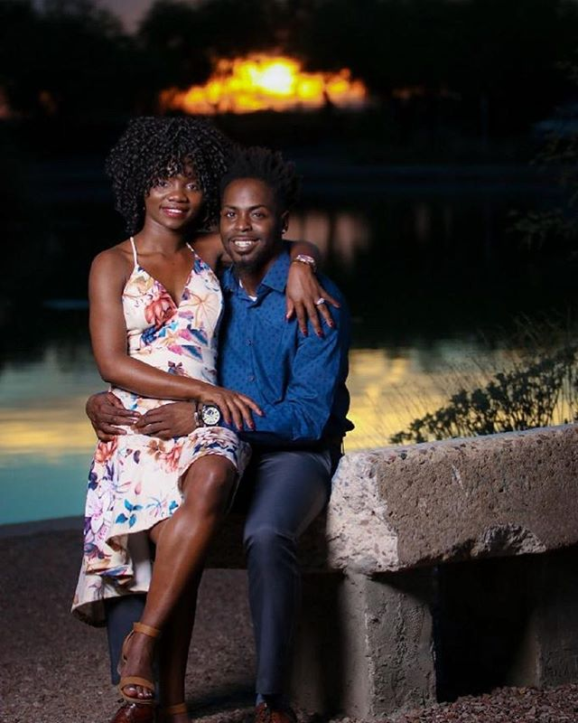 New Couple Alert! DE Family, please help us welcome Annie and Ishmyel to our family! We will be coordinating their wedding this summer! #newclients #dionneevents 📸: @jmscphotography * * ‪#azweddingplanner‬ ‪#azplanner‬ ‪#arizonaweddingplanner‬ ‪#theknot‬ ‪#theknotaz‬ ‪#weddingplanner‬ ‪#azphotographer‬ ‪#weddingphotographer‬ ‪#eventplanning‬ ‪#eventplanner‬ ‪#weddings‬ #azweddingplanner ‪#destionationweddings‬ ‪#bridestobe‬ ‪#weddingcoordinator‬ ‪#planning‬ ‪#azeventplanner‬ ‪#venues‬ ‪#azvenues‬ ‪#weddingideas‬ ‪#bridalparty‬ ‪#modernbride‬ ‪#modernwedding‬ ‪#canadiandestinations‬