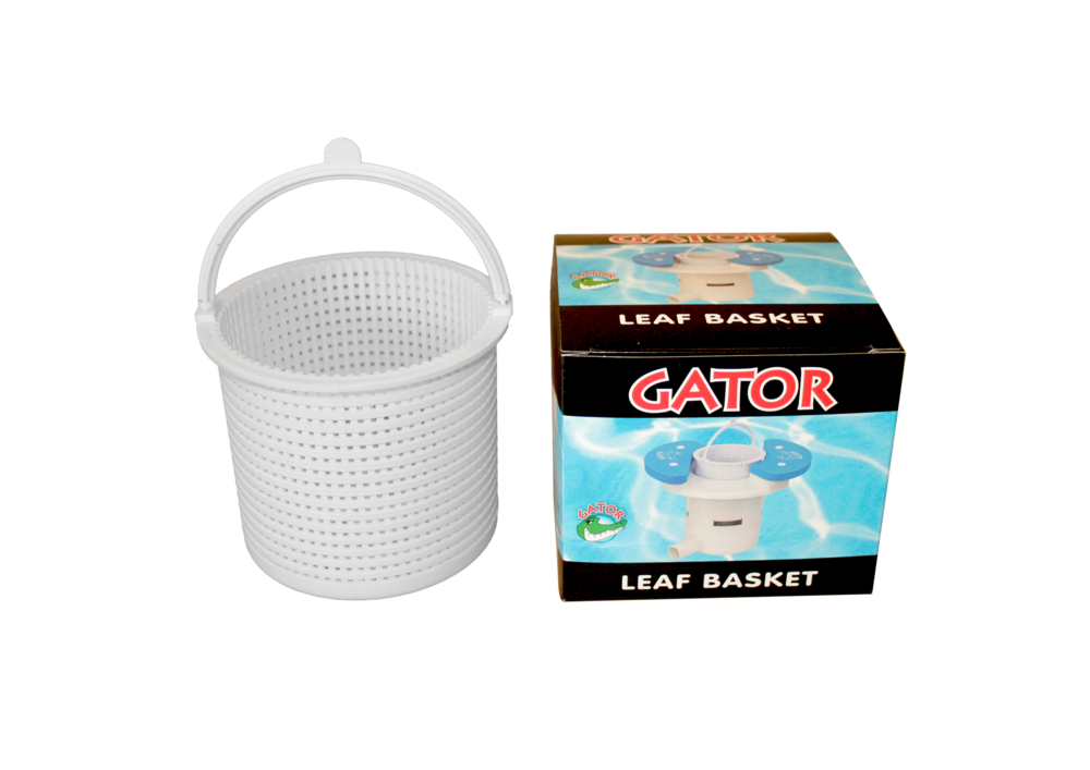 GATOR Leaf Basket