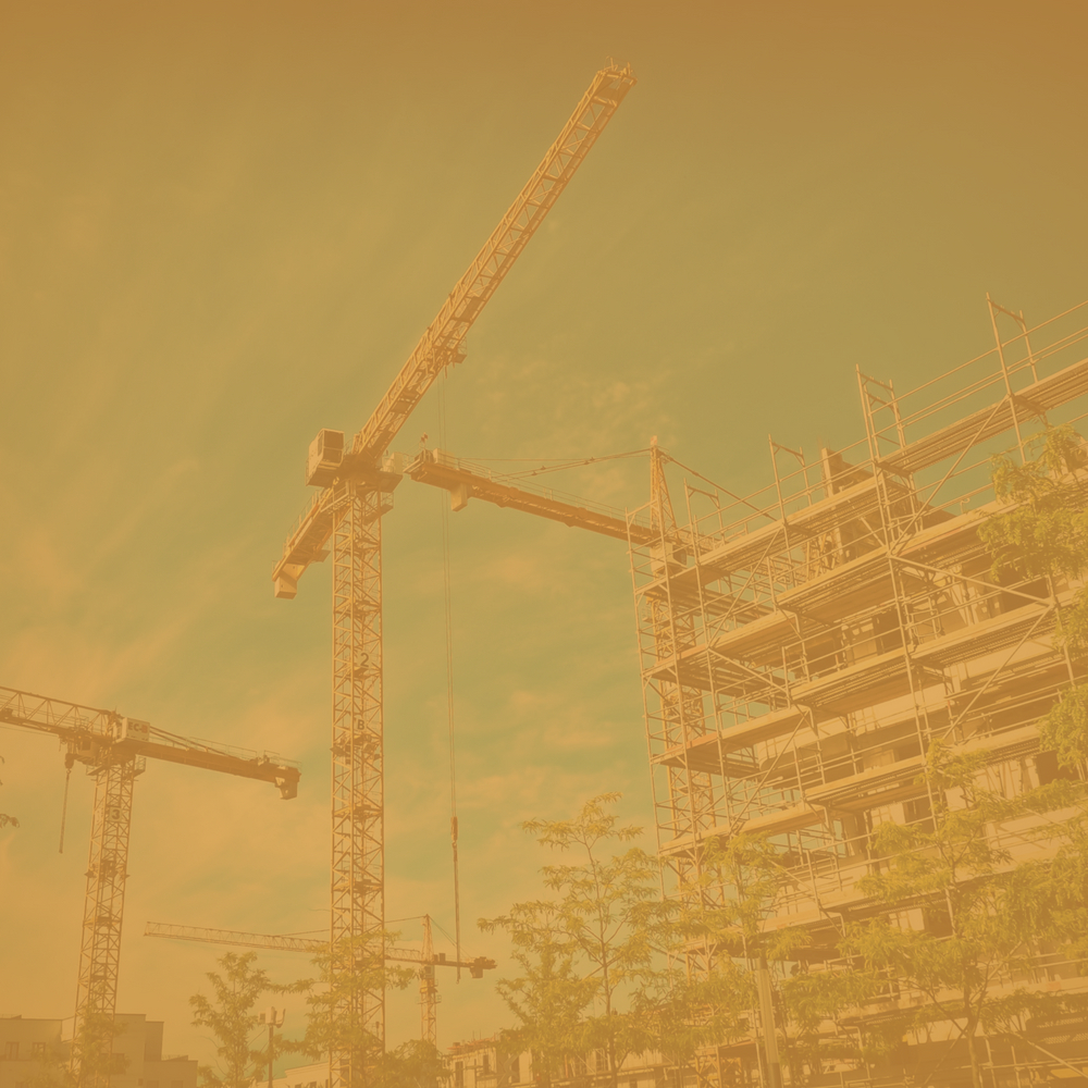 Developments - Invest in residential, commercial, office and building projects with growth potential.