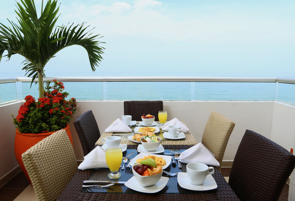 Hotel Cabrero Mar - Cartagena de Indias, Colombia - Click to view rooms