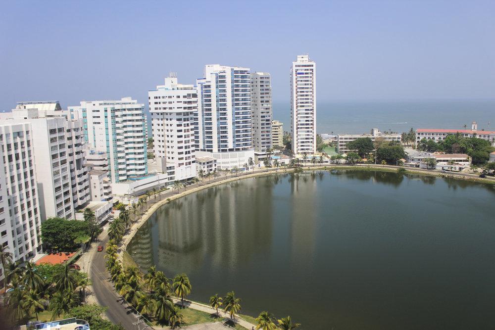 Apartamentos Conquistador, Cartagena de Indias - Book Now