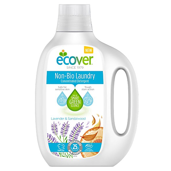 Ecover Washing Liquid
