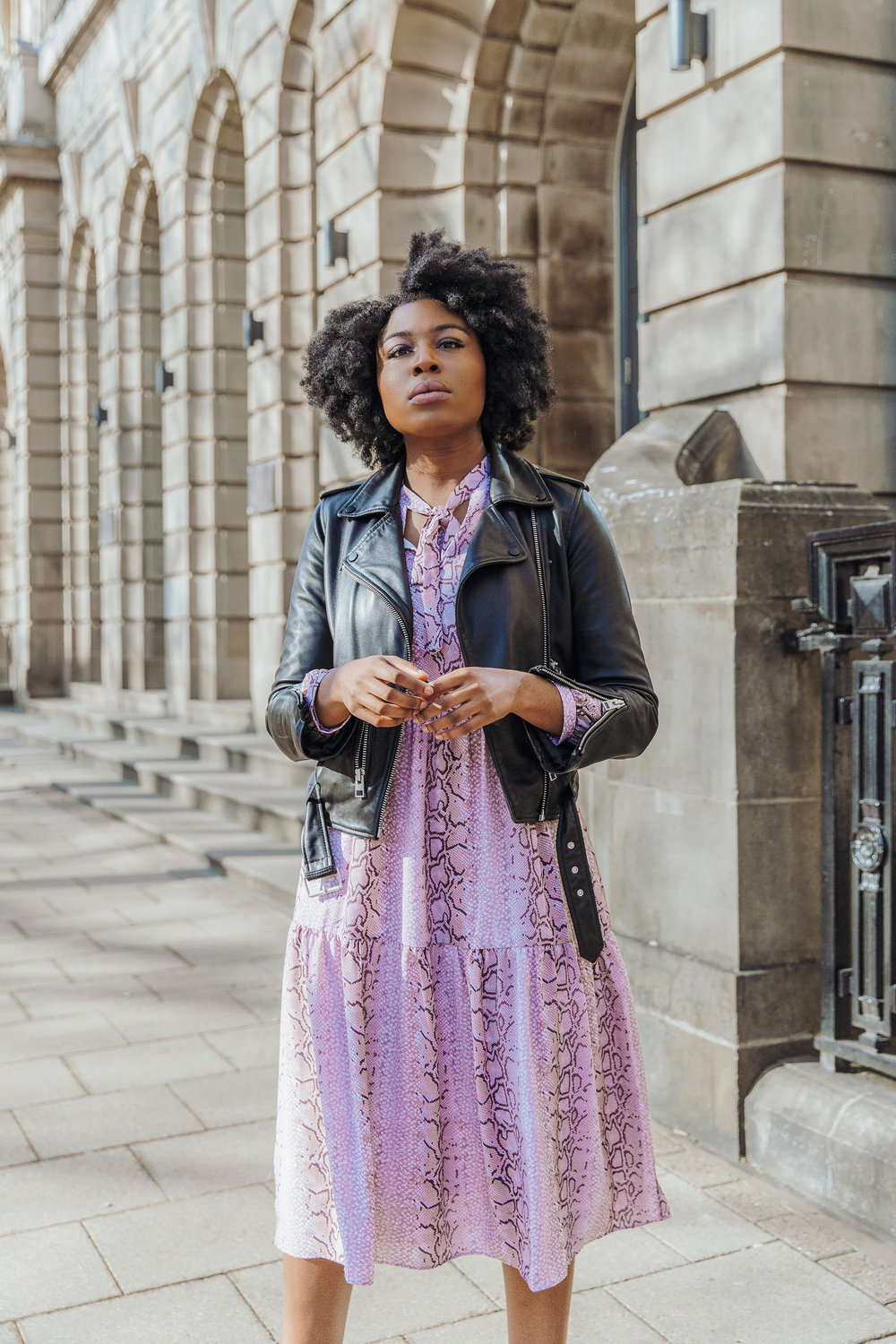 How To Transition Your Wardrobe From Winter To Spring