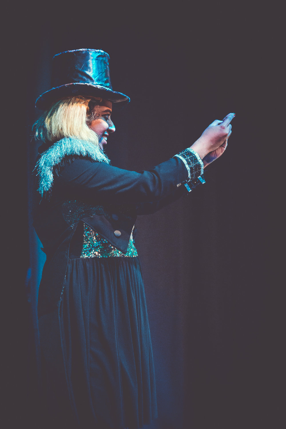 Queer Lady Magician Live at Melbourne Fringe 2018 by Alexis Desaulniers-L (31).jpg