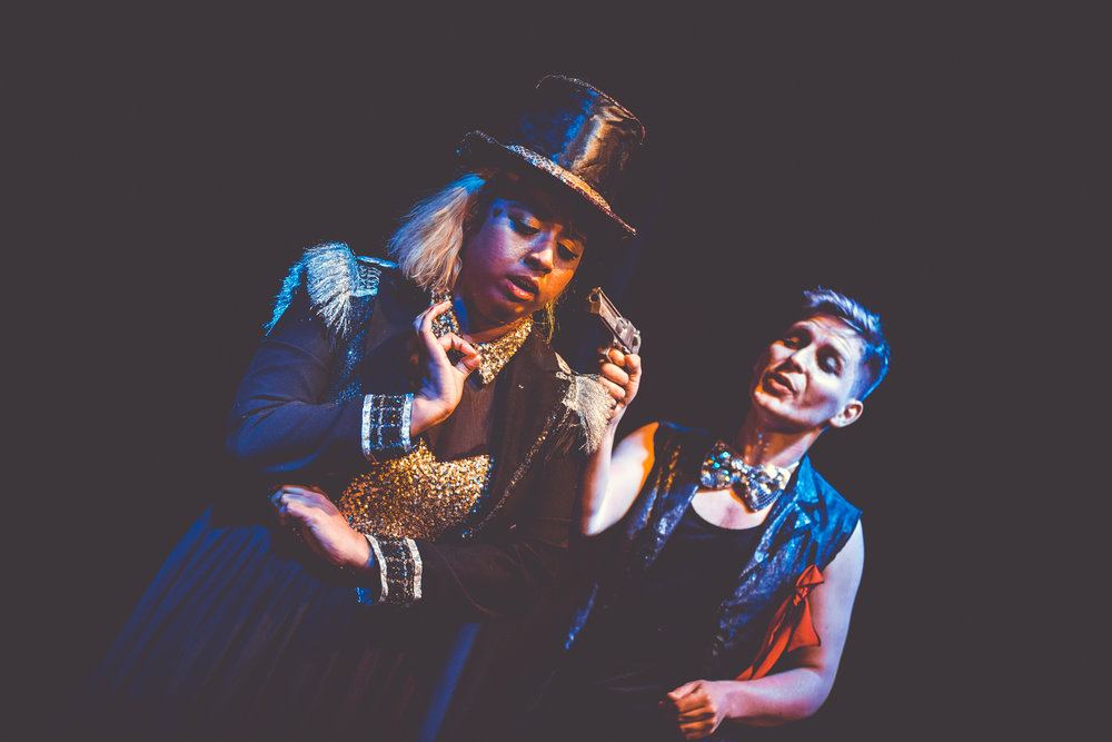 Queer Lady Magician Live at Melbourne Fringe 2018 by Alexis Desaulniers-L (36).jpg