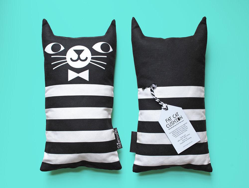 Fat cat cushion for instaham.jpg