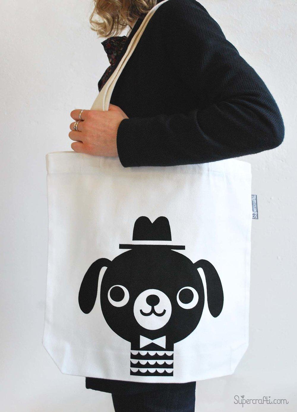 doggy bag and me.jpg