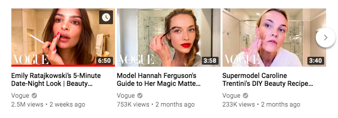 (Source: Vogue YouTube Channel)